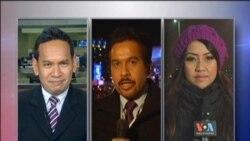 Amerika Memilih 2012 - Live Hits VOA untuk Metro TV