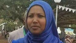 Manni Hidhaa Magaalaa Shaashamannee Ni Gubate: Jiraattotaa fi Angawaa