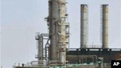 利比亚炼油厂