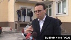 Nikome nisam ništa obećao: Petar Petković