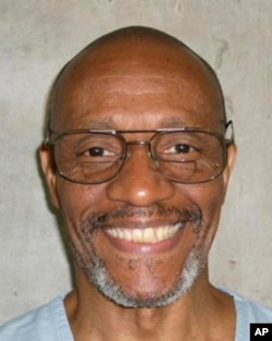Anthony Banks is seen in a June 29, 2011, file photo provided by the Oklahoma Department of Corrections.