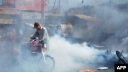 Pakistan'da Şiilere Bombalı Saldırı: 42 Ölü