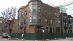 University Plans To Demolish Ronald Reagan's Chicago Apartment