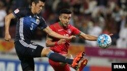 با باخت امروز، حسرت صعود فوتبال ایران به المپیک ۴۴ ساله شد.