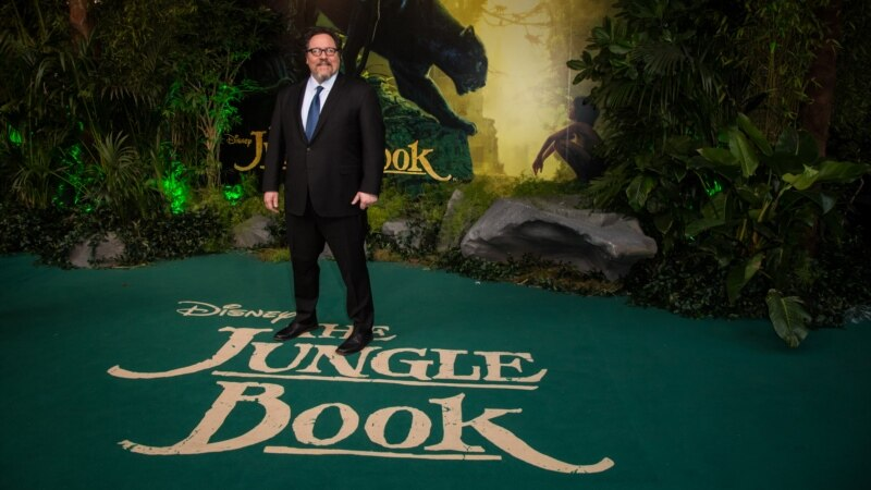 Film Disney 'The Jungle Book' Dinilai Terlalu Menyeramkan untuk Anak-anak