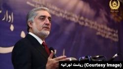 رئیس اجرائیه افغانستان ابراز امیدواری کرد که همکاریهای امریکا به این کشور ادامه یابد.