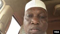 Engineer Saleh Dunoma Shugaban Hukumar Filayen Jiragen Sama na Najeriya