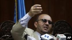 د افغانستان مرکزي بانک پخواني رییس څو ورځې مخکې له خپلې دندې په امریکا کې استعفی اعلان کړه.
