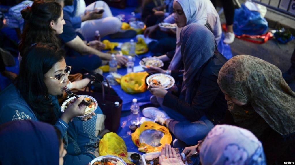 Si shënohet Ramazani në Shtetet e Bashkuara