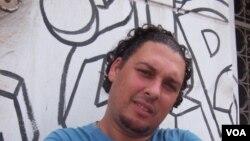 Freddie Mendes, produtor e artista angolano