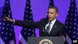 Romney mulai memfokuskan strategi kampanye untuk menyerang Pesiden Barack Obama.