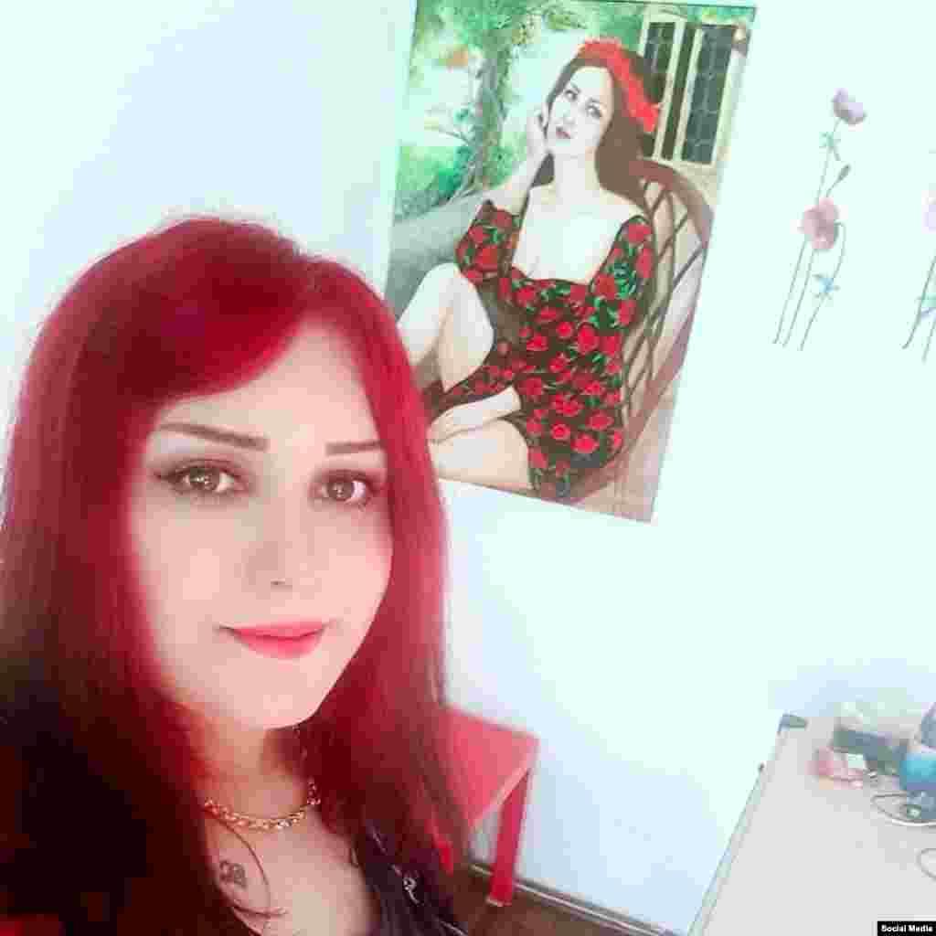 Sherin Dawoud