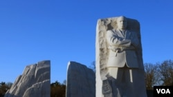 El Parque Memorial Martin Luther King se inaugurará este próximo domingo 28 de agosto. El presidente Obama, así como otras personalidades estadounidenses estarán presentes.