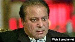 پاکستاني وزيراعظم ايران ته اوس اوس دشپږو نړيوالو قوتونو سره په نيوکلئير تړون ترسره کولو مبارکي ووئيله