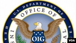 Office of general inspector 1