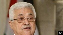 فلسطینی امن معاہدے کیلیے سنجیدہ ہیں، محمود عباس