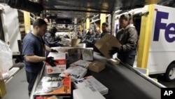 FedEx entregará durante toda la temporada navideña más de 280 millones de paquetes.