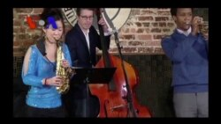 REWIND: The Jazz Man (VOA On Assignment Aug 23)