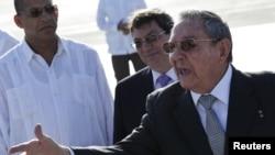 Fidel Kastronun qardaşı Raulun rəhbərliyi altında Kubada rifah halını yüksəltmək üçün bir sıra iqtisadi islahatlar həyata keçirilib.