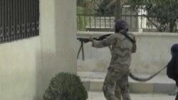 Сирия: столкновение двух цивилизаций?
