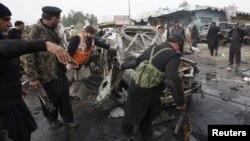 پاکستان کو ایک دہائی سے بدترین دہشت گردی کا سامنا ہے