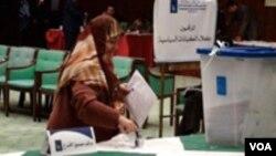 Irak: Počelo prebrojavanje glasova