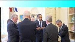 Evolusi Michelle Obama- Liputan Berita VOA 9 Januari 2012