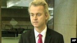 Amuuraha Islaamka: Guusha Wilders