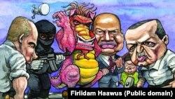 Firiidam Haawus: Barrii 2015 Bara Ukkaamsaan Piresii itti Hammaate