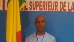CSDM Hakilina Mali Sharia Soumba Yelemali Kan