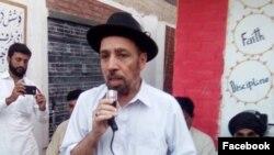 اکرام الله خان ګنډاپور
