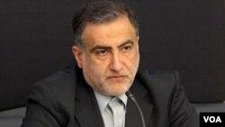 Əhməd Əlirza Beygi