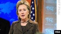 Hillary Clinton predstavila novi civilni plan za Afganistan i Pakistan