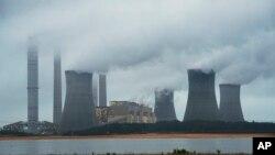 Upaya mengatasi perubahan iklim saat ini hanya mengurangi peningkatan pemanasan global 1 derajat Celcius (foto: ilustrasi).