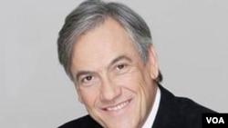 Presiden Chili, Sebastian Pinera