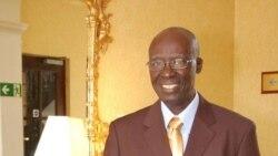 Ingxoxo Esiyenze LoMnu. Samuel Sipepa Nkomo