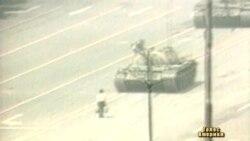 Повстанню на Тяньаньмень - 24 роки