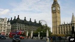 Kota London menandingi New York sebagai satu-satunya kota global sejati di dunia (foto: ilustrasi).