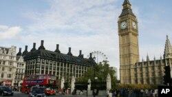 Tháp Big Ben là một trong những mục tiêu ở London mà Umar Haque đào tạo các học sinh để nhắm tấn công, theo các công tố viên của Anh.