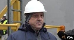 Володимир Пєсков