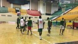 Farikolo Nianaje kunafoliw Sanfe tchelou Mali Basketti Siaka Traore Bolo