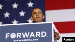 El presidente Barack Obama se mostró complacido con la decisión de la Corte Suprema sobre la ley de inmigración de Arizona.
