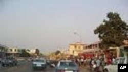 Assinado Acordo Militar Luanda-Bissau