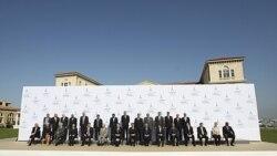 نشست اقتصادی اروپا و کمک به اصلاحات در جهان عرب