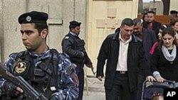 تشدید تدابیر امنیتی بعد از اعلام حکومت جدید عراق