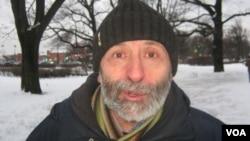 Депутат Городского Законодательного собрания Санкт-Петербурга Борис Вишневский