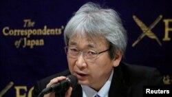 En una declaración sobre la renuncia distribuida el miércoles 13 de febrero de 2019 por el bufete de abogados de Motonari Otsuru no incluyó la causa de la decisión.