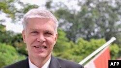 Đại sứ Đan Mạch tại Việt Nam John Nielsen