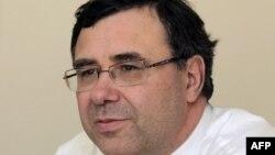 Patrick Pouyanné telah ditunjuk sebagai CEO baru perusahaan migas Total (foto: dok).