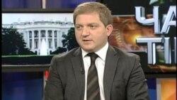 Олег Волошин про наступні кроки України на шляху євроінтеграції